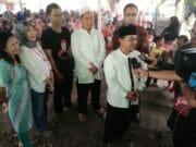 Yhannu Setyawan ; Pemerintah Harus Hadir di Masyarakat Memastikan Pemenuhan Hak Dasar