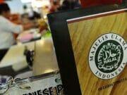 Indonesian Chef Association Berharap Permudah Sertifikat Halal