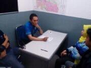 Karyawati Hypermart Mall Bale Kota Tangerang Laporkan Kepala Security ke Polisi