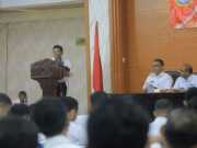 Wakil Wali Kota Tangerang Minta Aparat Pemerintah Jauhi Narkoba