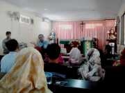 Sekolah Harmoni Indonesia - Pusat Studi Islam dan Kenegaraan Indonesia: Mengelola Perbedaan, Meminimalisir Potensi Konflik