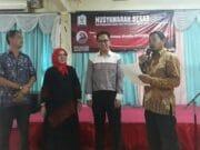 Arfin Kommizanzili Pimpin Ikatan Alumni Fakultas (IKA FH) Untirta