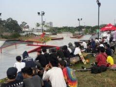 Sinar Mas Land Hadirkan Skatepark Bertaraf Internasional dan Kompetisi Skate di BSD Xtreme Park