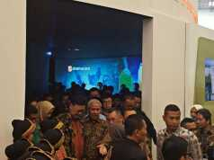 Sinar Mas Land Perkenalkan Digital Hub di Pameran Indonesia Future City dan REI Expo 2017