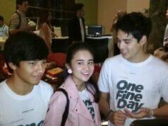 Pecah Riuh, Michelle Ziudith Malam Mingguan di Mall Tangcity