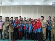 Kota Tangsel Raih Juara Umum di Ajang Pentas Seni Pendidikan Agama Islam
