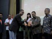 Pemkot Tangerang Gagas Festival Kampung Pemuda