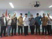 Pemuda Muhammadiyah Kota Tangerang Gelar Musda ke-7