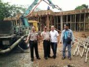 Subdit Regident Ditlantas Polda Banten Tak Lama Lagi Punya Gedung Baru