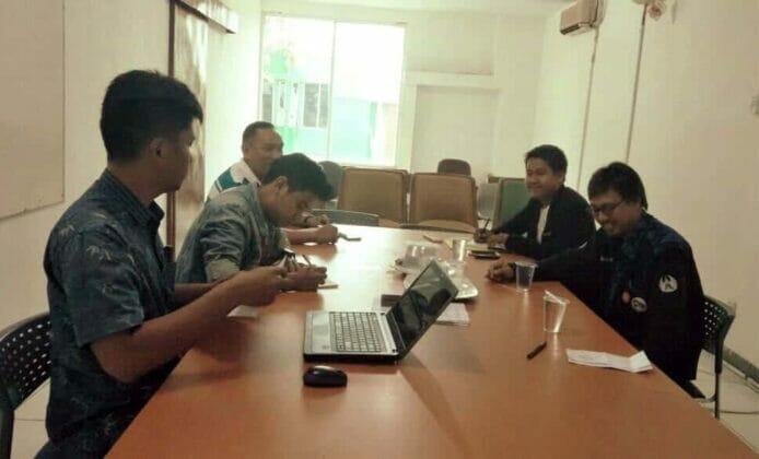 Manajemen Talaga Bestari Dukung Penuh Gerakan Literasi MOLI Chapter Tangerang