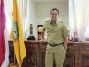 Walikota Tangerang Minta ASN Terus Belajar Melayani dan Jangan Cepat Puas