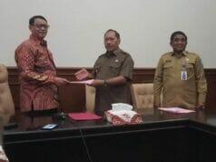 Wahidin Halim Berharap Ada Pembinaan dari KPK di Banten
