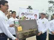 Pemprov Banten Siap Sebarkan Kartu Multiguna Bantuan Sosial