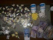 Jual Obat Terlarang, Polisi Gerebek Warung Sembako di Mauk