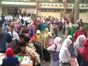 Pelajar Madrasah dan Sekolah Islam se-Indonesia Ikuti Olimpiade Matematika 2017
