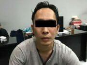 Pelaku Pembunuh Pedagang Bakso Berhasil Dibekuk Polisi