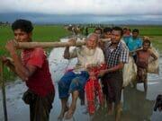 Pandangan dan Sikap Rafe'i Ali Institute Terhadap Tragedi Kemanusiaan di Rohingya
