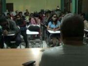 Satpol PP Kota Tangerang Ciduk Pasangan Mesum