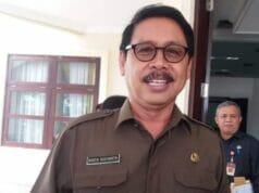 Sekda Ranta Soeharta Ajak Pensiunan PNS Berkontribusi Bangun Provinsi Banten