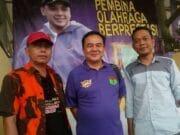 Soma Atmaja: Tangerang Dikenal di Indonesia Lewat Persita