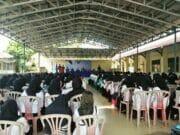 Sidang Terbuka Senat STKIP Setia Budhi Rangkasbitung Kukuhkan 320 Mahasiswa Baru