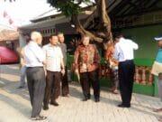 DPRD Kota Tangerang Sidak Akses Jalan di Tanah Tinggi