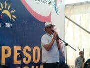 Menpar Arief Yahya Buka Festival Tanjung Lesung Sekaligus Groundbreaking Dive Center