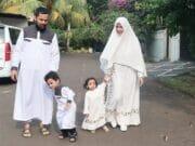 Teuku Wisnu Diisukan Poligami, Mertua Menjawab Setuju