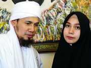Guntur Bumi Alami Kecelakaan di Kunciran Tangerang