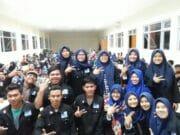Disambut Antusias Ratusan Mahasiswa, IMIKI UIN SMH Banten Siap Gelar Diklat Angkatan ke-III