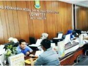 Investasi di Kota Tangerang Meningkat karena Perijinan yang Mudah