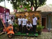 Festival Kampung Pemuda Mandiri