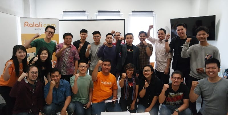 Ralali Gandeng Cotive Working Space Gelar Workshop Coffee Journey