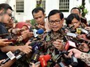 Seskab: Jangan Sampai Pernyataan Pejabat Berpengaruh Pada Kredibilitas Perbaikan Ekonomi