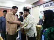 Pemprov Banten Dukung Program Baznas Tingkatkan Sadar Zakat