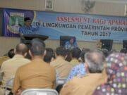 Pemprov Banten Gelar Assesment Tingkatkan Kualitas Kepala Sekolah dan Pengawas