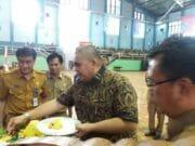 SMA Negeri I Kota Tangerang Menggelar NITRACKERS 2017