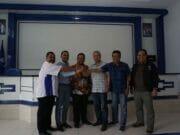 PAN Akan Tetapkan Dukungan Kepada Arief R Wismansyah