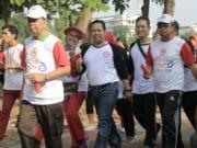 IDI Tangerang Gelar Acara Detak Jantung Sehat Untuk Negeri