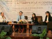 Jumlah Aktuaris Indonesia Masih Kurang