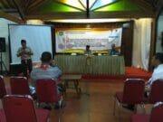 Dispora Kota Tangerang Selatan Gelar Diskusi Potensi dan Kualitas Pramuka