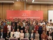 CEO Ralali Perkenalkan Potensi Pasar Indonesia pada Puluhan Pengusaha asal China