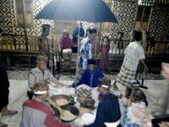 Ngareremoken: Ritual Adat Sebelum Menanam Padi di Kaolotan Cibadak
