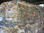 Dinas Lingkungan Hidup Tangerang Tegur Pabrik Plastik di Desa Sindang Panon
