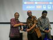 Mahasiswa dan Praktisi Tangerang Desak DPR RI Komisi VII Segera Sahkan UU Migas