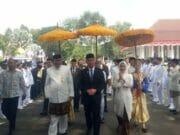 Dirgahayu HUT Kabupaten Serang ke 491, Bupati Ratu Tatu Minta Maaf
