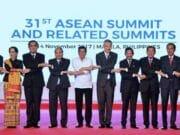 Presiden Jokowi Harapkan Krisis Kemanusiaan di Rakhine State Segera Diselesaikan