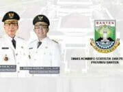 Pemprov Banten Terus Tingkatkan Tata Kelola Pemerintahan yang Baik