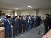 Dewan Pendidikan Kabupaten Tangerang Dilantik, Bupati Perintahkan Copot Kepala Sekolah tak Mampu Jaga Kebersihan