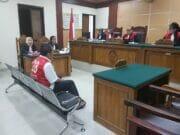 Bisnis Batubara Berujung ke Pengadilan Negeri Tangerang